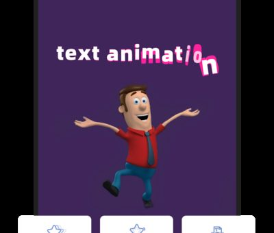 Mango Animate Introduces a Tool to Convert Text to Video